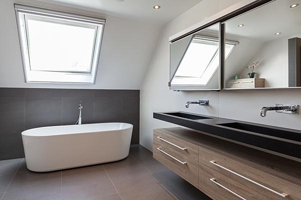 Renovatie Badkamer Bornem : Verwarming sanitair badkamers installatiebedrijf van den berg