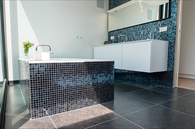 Corian Badkamer Onderhoud : Verwarming sanitair badkamers installatiebedrijf van den berg