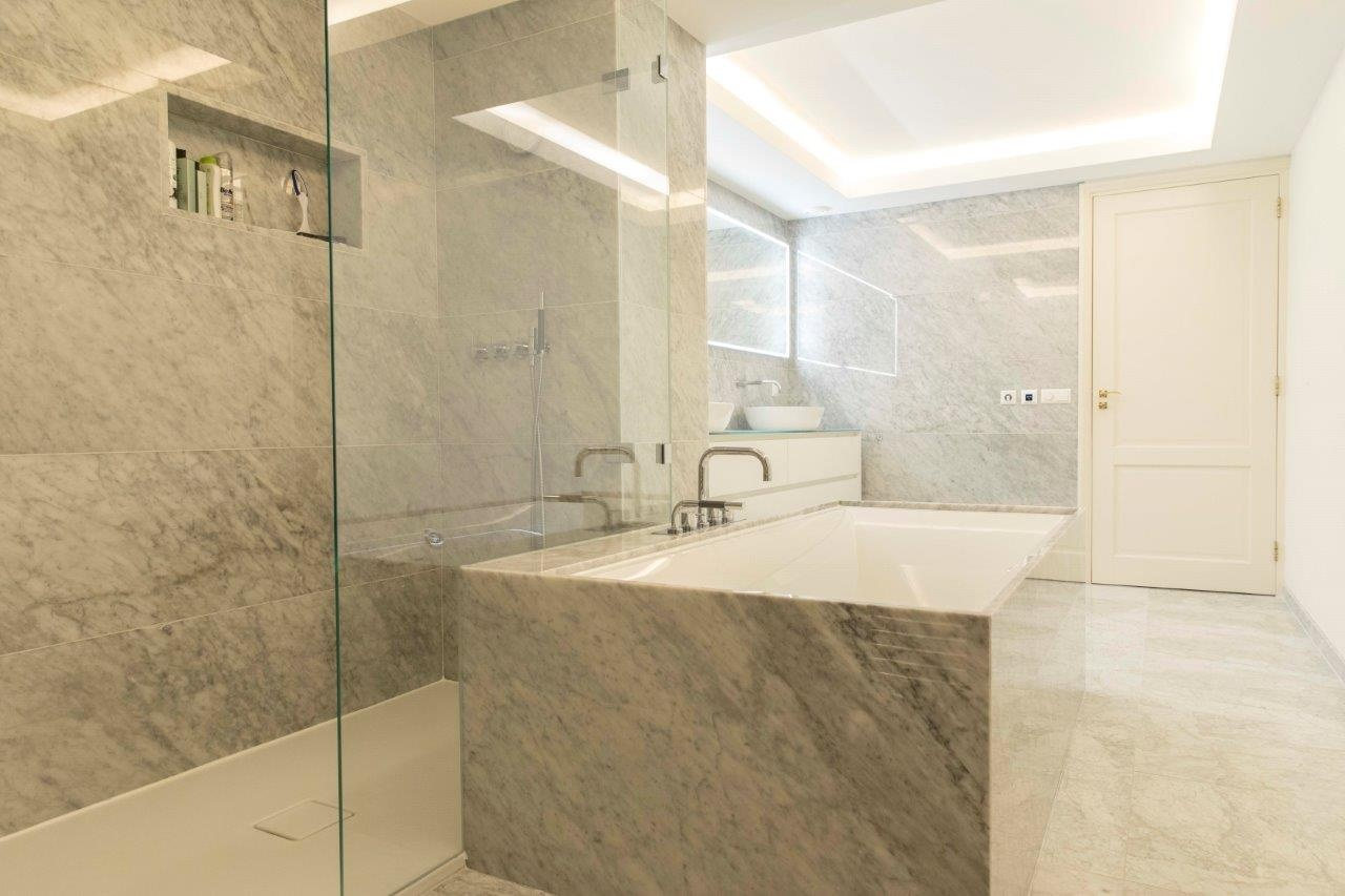 Design Badkamer Matten : Verwarming sanitair badkamers installatiebedrijf van den berg