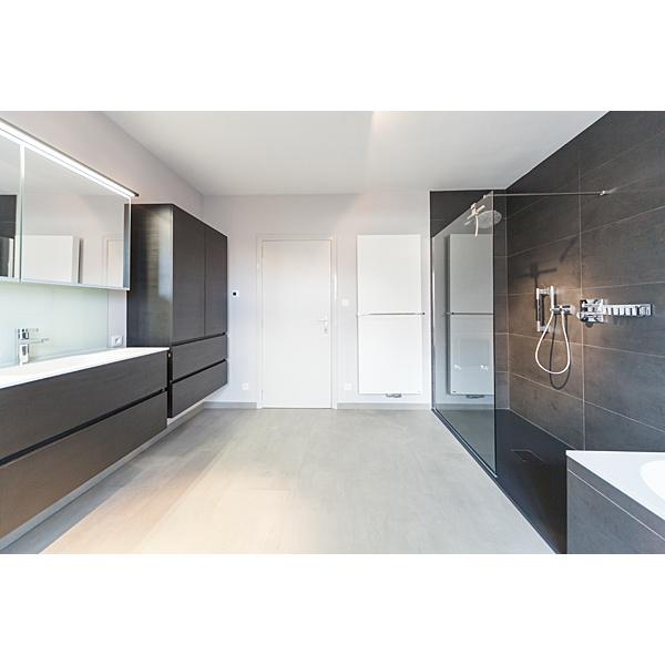 Verwarming sanitair badkamers installatiebedrijf van den berg hoogstraten - Een mooie badkamer ...